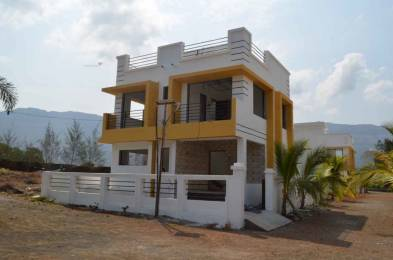 1614 sqft, 2 bhk Villa in Vishwa Nature Paradise Karjat, Mumbai at Rs. 55.0000 Lacs