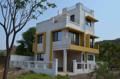 1614 sqft, 2 bhk Villa in Vishwa Nature Paradise Karjat, Mumbai at Rs. 55.0000 Lacs