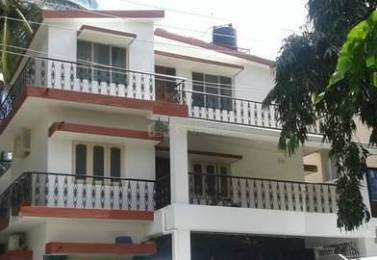 2100 sqft, 4 bhk IndependentHouse in Builder RAJU ESTATES HAL Murugesh Palya, Bangalore at Rs. 33000