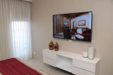 1149 sqft, 2 bhk Apartment in GBP Athens PR7 Airport Road, Zirakpur at Rs. 44.5100 Lacs