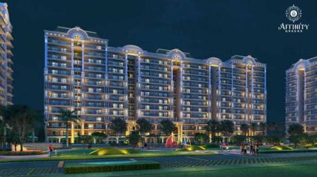 2265 sqft, 4 bhk Apartment in Affinity Greens PR7 Airport Road, Zirakpur at Rs. 81.5400 Lacs