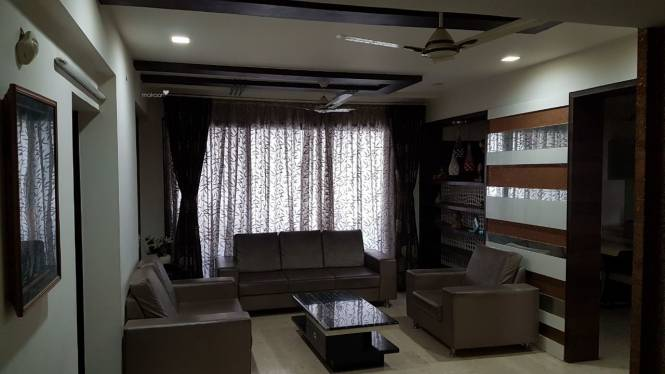 2800 sqft, 4 bhk Apartment in Gala Swing Bopal, Ahmedabad at Rs. 50000