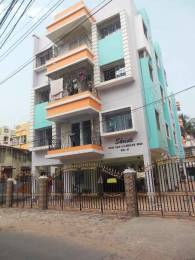 906 sqft, 2 bhk Apartment in Builder Project Raja Subodh Chandra Mallick Road, Kolkata at Rs. 45.3000 Lacs