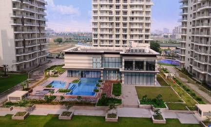 1830 sqft, 3 bhk Apartment in Paras Irene Sector 70A, Gurgaon at Rs. 1.1000 Cr