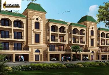 1596 sqft, 3 bhk BuilderFloor in Builder OMAXE CELESTIA ROYAL New Chandigarh Mullanpur, Chandigarh at Rs. 57.0000 Lacs