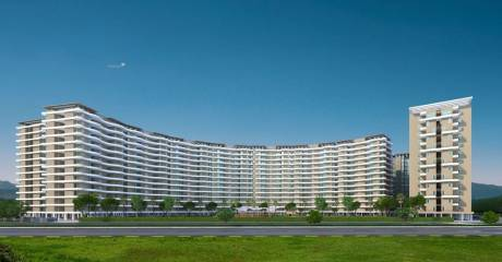 1150 sqft, 3 bhk Apartment in Builder The Address 3BHK Apartments in Mullanpur Mullanpur, Mohali at Rs. 37.9000 Lacs