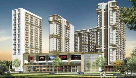 545 sqft, 1 bhk Apartment in Builder Curo One Apartments New Chandigarh Mullanpur, Chandigarh at Rs. 34.0000 Lacs