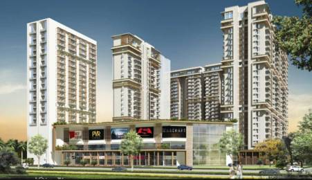545 sqft, 1 bhk Apartment in Builder curo One Service Suite Apartments Chandigarh, Chandigarh at Rs. 34.0000 Lacs