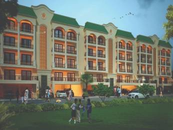 2020 sqft, 3 bhk BuilderFloor in Builder omaxe Celestia Royal Premier New Chandigarh Mullanpur, Chandigarh at Rs. 69.3000 Lacs