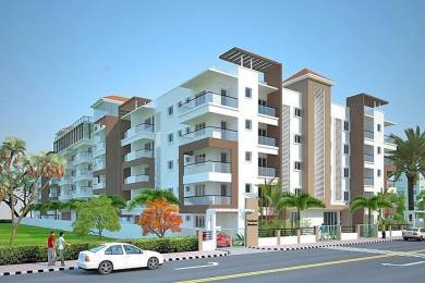 1171 sqft, 2 bhk Apartment in Builder VSPL Vaishnavi Mandara Yeshwantpur, Bangalore at Rs. 58.5500 Lacs