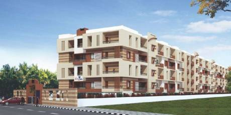 1040 sqft, 2 bhk Apartment in Builder Project Jalahalli West, Bangalore at Rs. 40.5000 Lacs