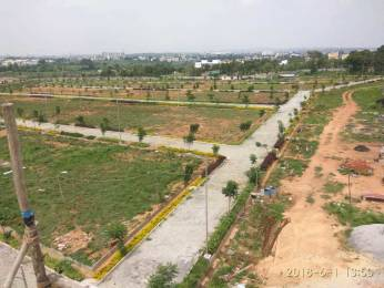 1200 sqft, Plot in Builder Cauvery Enclave Kumbalgodu, Bangalore at Rs. 32.3880 Lacs