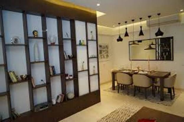 1420 sqft, 2 bhk Apartment in Paras Irene Sector 70A, Gurgaon at Rs. 95.0000 Lacs
