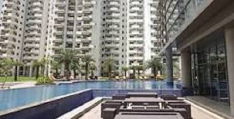 1285 sqft, 2 bhk Apartment in Emaar Palm Drive Sector 66, Gurgaon at Rs. 1.2500 Cr