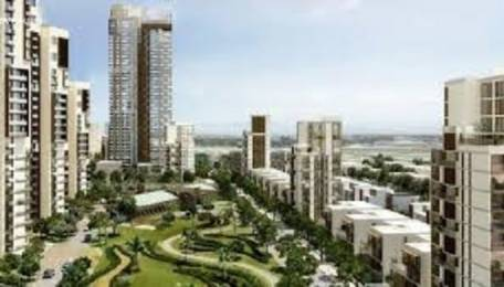 2185 sqft, 3 bhk Apartment in TATA Primanti Sector 72, Gurgaon at Rs. 1.8500 Cr
