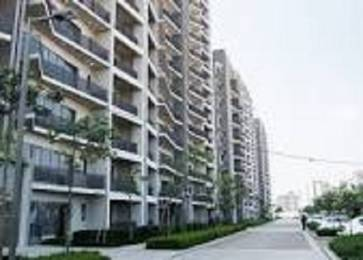 2045 sqft, 3 bhk Apartment in Ireo Skyon Sector 60, Gurgaon at Rs. 1.8000 Cr