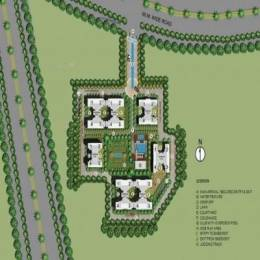 1450 sqft, 2 bhk Apartment in Paras Irene Sector 70A, Gurgaon at Rs. 95.0000 Lacs