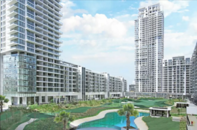 3800 sqft, 3 bhk Apartment in Builder m3m panorama Sector 65, Gurgaon at Rs. 4.5600 Cr