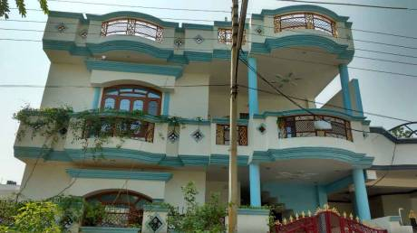 1500 sqft, 2 bhk Villa in Manas Enclave Phase III Indira Nagar, Lucknow at Rs. 11000