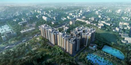 1680 sqft, 4 bhk Apartment in Signum Windflower Madhyamgram, Kolkata at Rs. 44.6900 Lacs