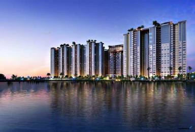 840 sqft, 2 bhk Apartment in Siddha Eden Lakeville Bonhooghly on BT Road, Kolkata at Rs. 38.6400 Lacs