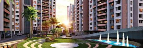930 sqft, 2 bhk Apartment in Builder Siddha Happyville Rajarhat Chowmatha, Kolkata at Rs. 40.0000 Lacs