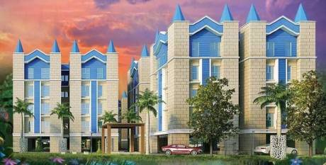 461 sqft, 1 bhk Apartment in Magnolia Fantasia Barasat, Kolkata at Rs. 9.6800 Lacs