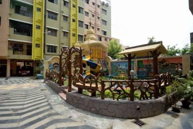 1280 sqft, 3 bhk Apartment in Bhawani Allen Enclave Keshtopur, Kolkata at Rs. 43.5200 Lacs