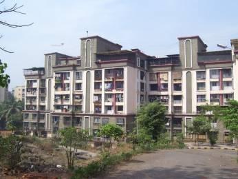 650 sqft, 1 bhk Apartment in Builder safal complex Nerul E Nerul, Mumbai at Rs. 16500