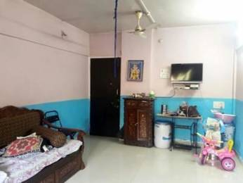 650 sqft, 1 bhk Apartment in Builder Bheema Shankar CHS Nerul, Mumbai at Rs. 70.0000 Lacs