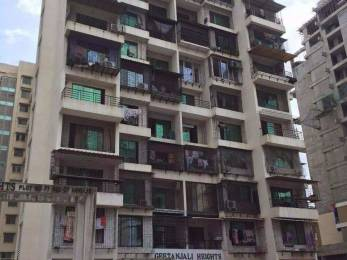 570 sqft, 1 bhk Apartment in B and M Geetanjali Heights Seawoods, Mumbai at Rs. 83.0000 Lacs