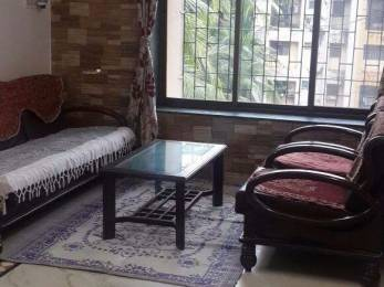 900 sqft, 2 bhk Apartment in Builder Juhi Nagar Chs Sector 14 Vashi, Mumbai at Rs. 33000