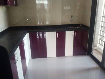 650 sqft, 1 bhk Apartment in National Coral Crest CHS Sector 23 Nerul, Mumbai at Rs. 17000