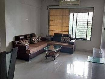 650 sqft, 1 bhk Apartment in Builder kunal 1 chs Sector 21 Nerul, Mumbai at Rs. 18000