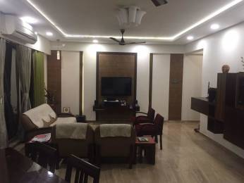 1180 sqft, 2 bhk Apartment in Meridian Homes Mumbai Mystic Sector-27 Nerul, Mumbai at Rs. 30000
