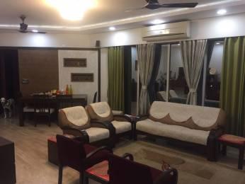 955 sqft, 2 bhk Apartment in Neelsidhi Atlantis Nerul, Mumbai at Rs. 1.9000 Cr