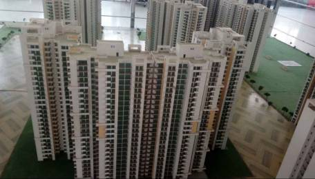 1050 sqft, 2 bhk Apartment in Builder Aigroyal Noida Extn, Noida at Rs. 27.3000 Lacs