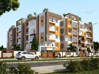 1130 sqft, 2 bhk Apartment in Builder Project Peelamedu, Coimbatore at Rs. 50.8500 Lacs
