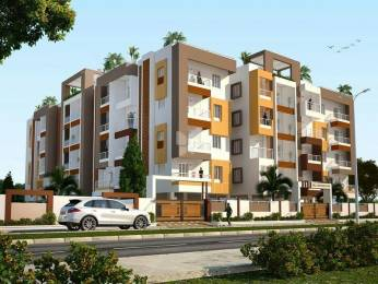 1430 sqft, 3 bhk Apartment in Builder Project Avinashi Road, Coimbatore at Rs. 65.0000 Lacs