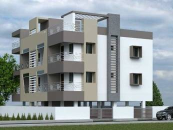 1150 sqft, 2 bhk Apartment in Builder Anandhaas Ondipudur, Coimbatore at Rs. 37.0000 Lacs