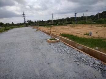 1200 sqft, Plot in S And S Properties Gardenia Rajankunte, Bangalore at Rs. 19.2000 Lacs