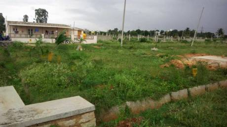 1350 sqft, Plot in Builder Project Doddaballapur, Bangalore at Rs. 32.4000 Lacs