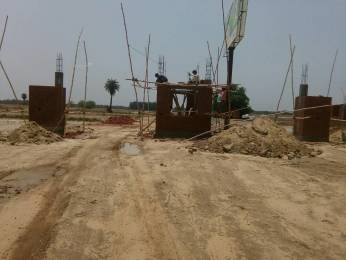 1104 sqft, Plot in Builder Swaraaj Holiday Homes Sesandi Road Lucknow, Lucknow at Rs. 2.7600 Lacs