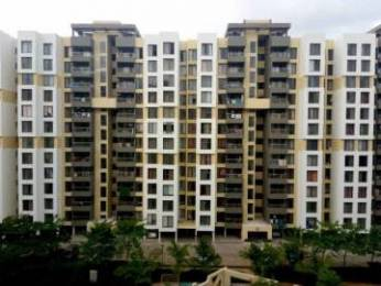 1135 sqft, 3 bhk Apartment in Jaikumar Parksyde Residences Indira Nagar, Nashik at Rs. 12000