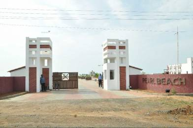4800 sqft, Plot in Builder Project ECR Road, Chennai at Rs. 36.0000 Lacs