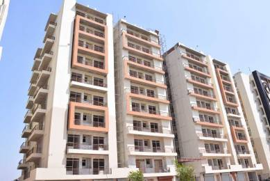 820 sqft, 2 bhk Apartment in Builder Project bhiwadi alwar bypass road, Alwar at Rs. 22.0000 Lacs