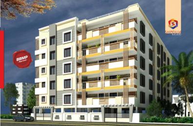 1386 sqft, 3 bhk Apartment in Builder Sree Sai Sindhuja residency Uttarahalli, Bangalore at Rs. 62.3561 Lacs
