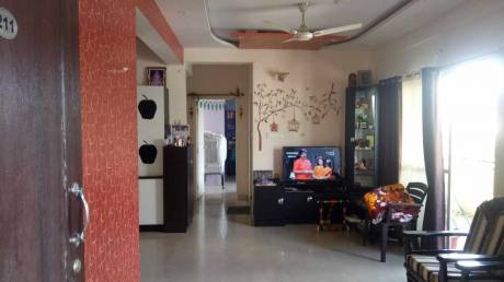 1160 sqft, 2 bhk Apartment in Builder Project Whitefield Hoskote Road, Bangalore at Rs. 18000