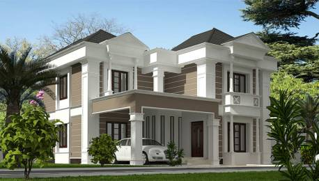 845 sqft, 2 bhk Villa in Builder independentvillaas Whitefield Hope Farm Junction, Bangalore at Rs. 45.8230 Lacs