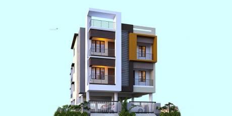 870 sqft, 2 bhk Apartment in Indira Primrose Madipakkam, Chennai at Rs. 41.7600 Lacs